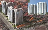 Hơn một tỷ đồng sở hữu căn hộ chung cư nội thành Hà Nội