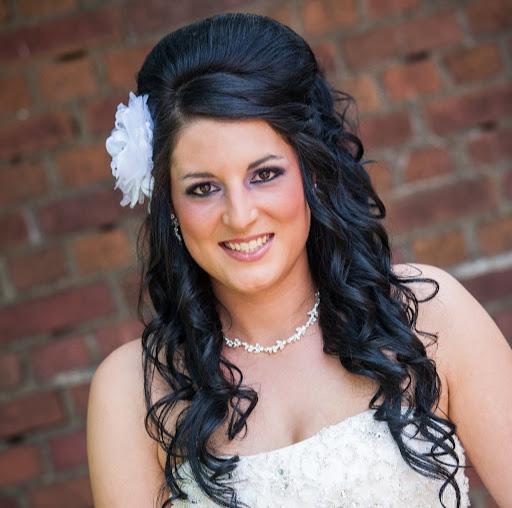 Ashley Mcleland