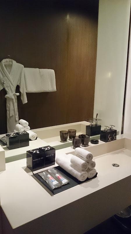 DSC 0173 - REVIEW - Sofitel So Bangkok (Water Room)