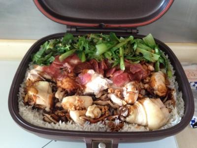 happy pan recipe