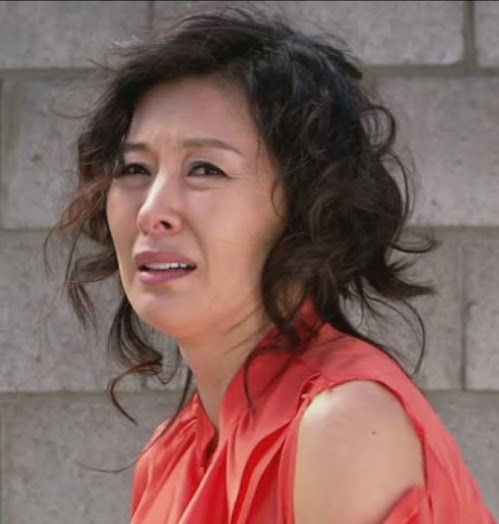 Lee Mi Sook