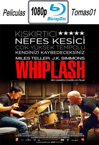 Whiplash: Música y obsesión (2014) BRRip 1080p