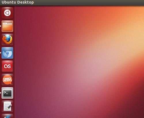 Rimuovere le applicazioni Web in Ubuntu 12.10 Quantal