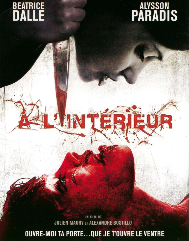 O rato cin filo l 39 int rieur 2007 for A l interieur movie