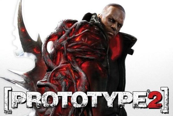 Игра Прототип 2