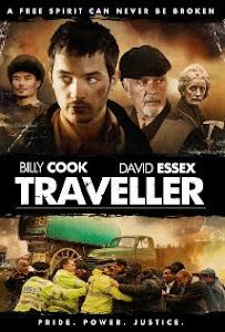 Ẩn Thân - Traveller poster
