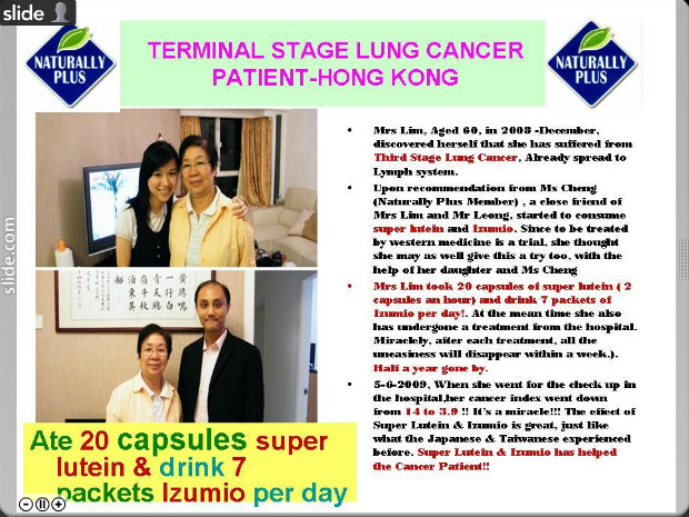 lung%252520cancer%252520stage%2525203 Testimonial Naturally Plus