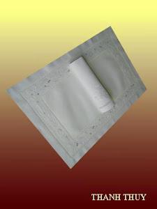 Placemat set