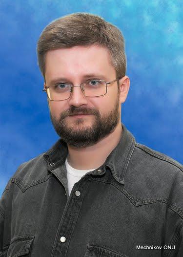Гавзинский  Владислав Валериевич
