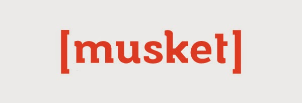 Musket Free Fonts