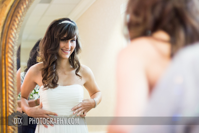 denton photography weddings