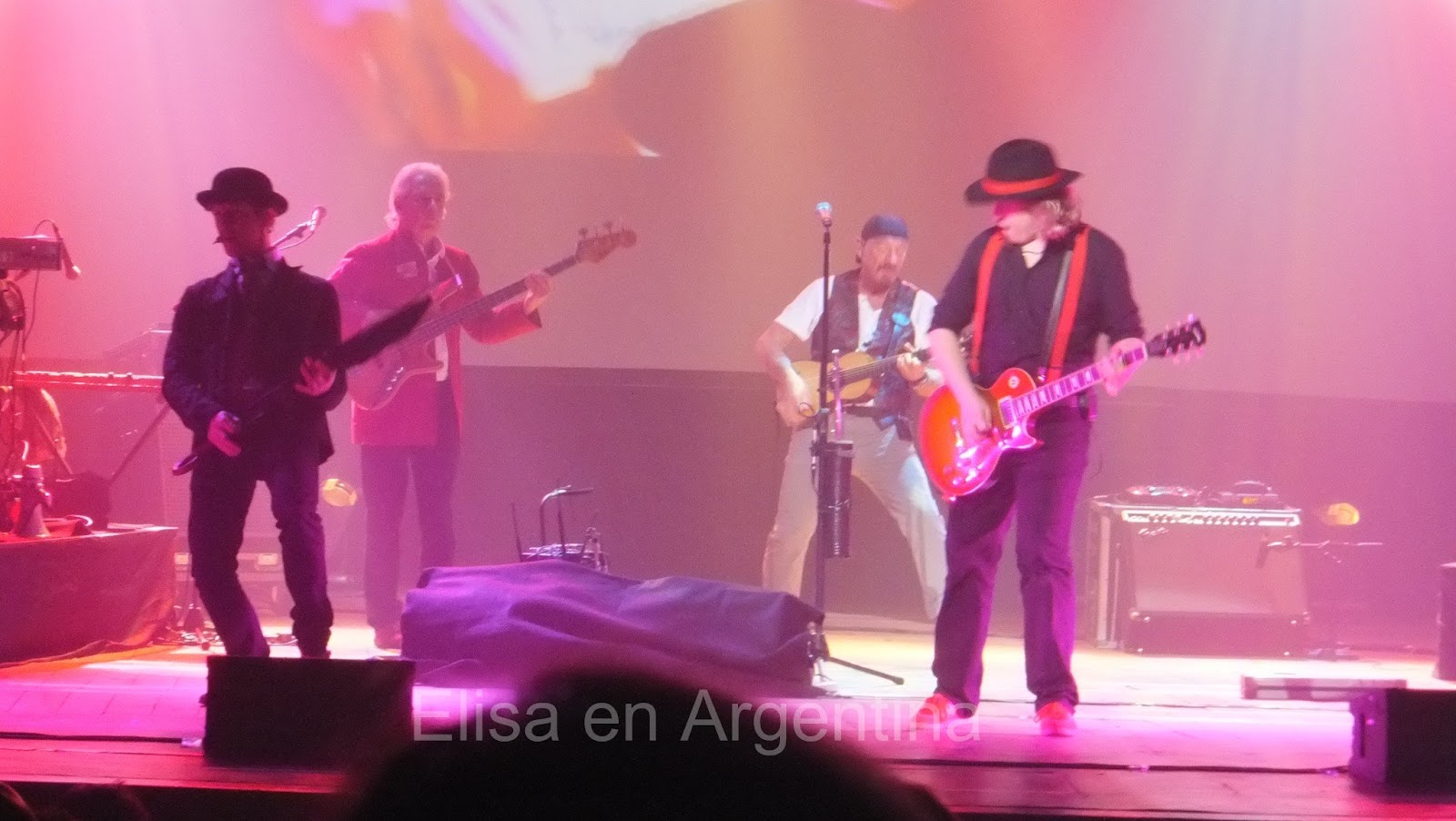 Jethro Tull en Rosario, Teatro El Círculo, Argentina, Elisa N, Blog de Viajes, Lifestyle, Travel
