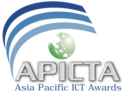 asia pacific ict award steamops