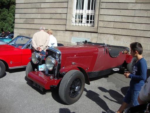 La Coupe Florio 2011 - Promenade & Exposition. DSC03276