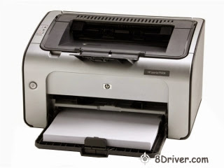 Driver HP LaserJet P1008 1.4.0 – Download and install guide