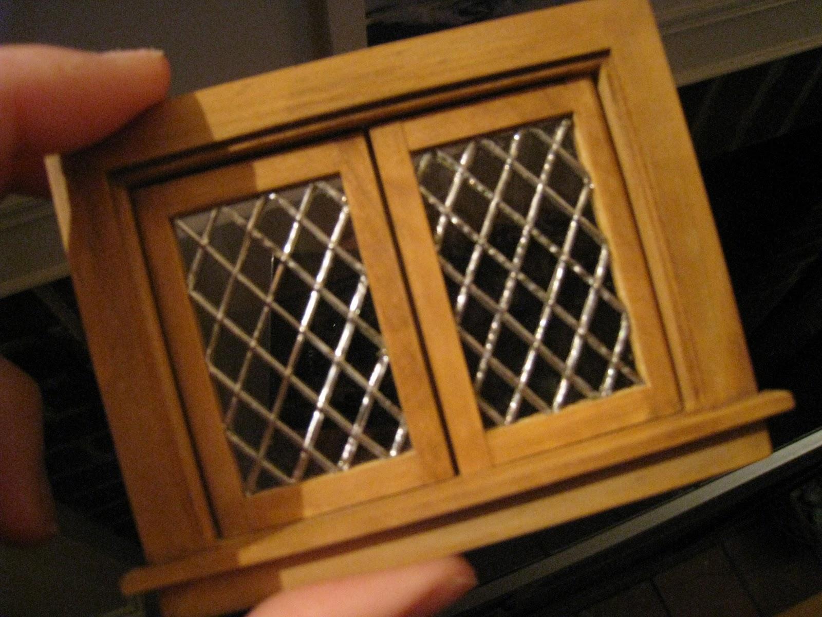 Glorious Twelfth How To Make A Dollhouse Miniature Lead