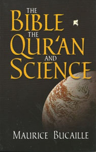 the bible and modern science
