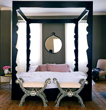 Spicer Bank By Allison Egan Perfectly Paired Bedroom