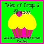 Tales of Frogs and Cupcakes