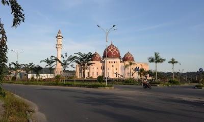 North Kalimantan