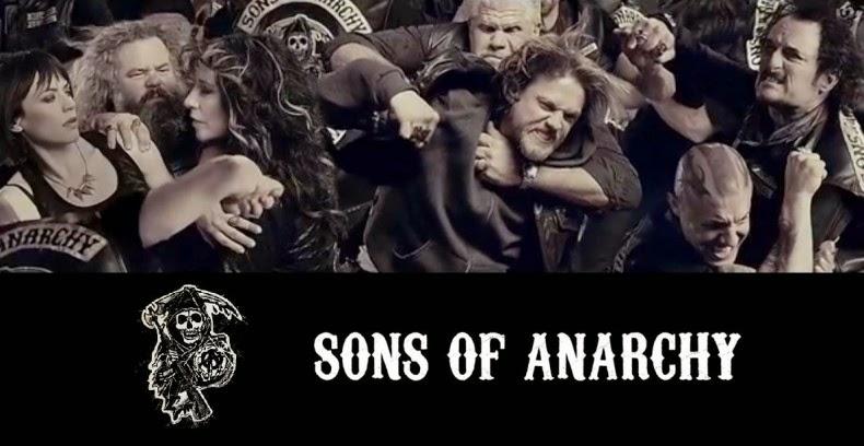 Sons of Anarchy – 6X03 y 6X04 HDRip Castellano 500MB