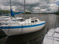 25062014 - jacht Pegaz 696
