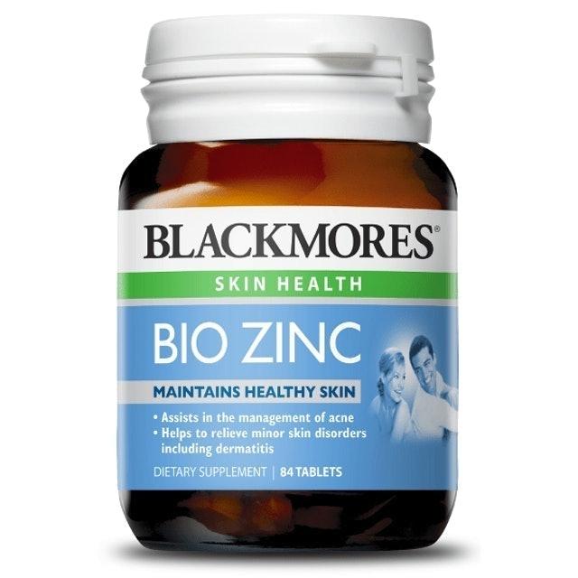 5. BLACKMORES BIO ZINC