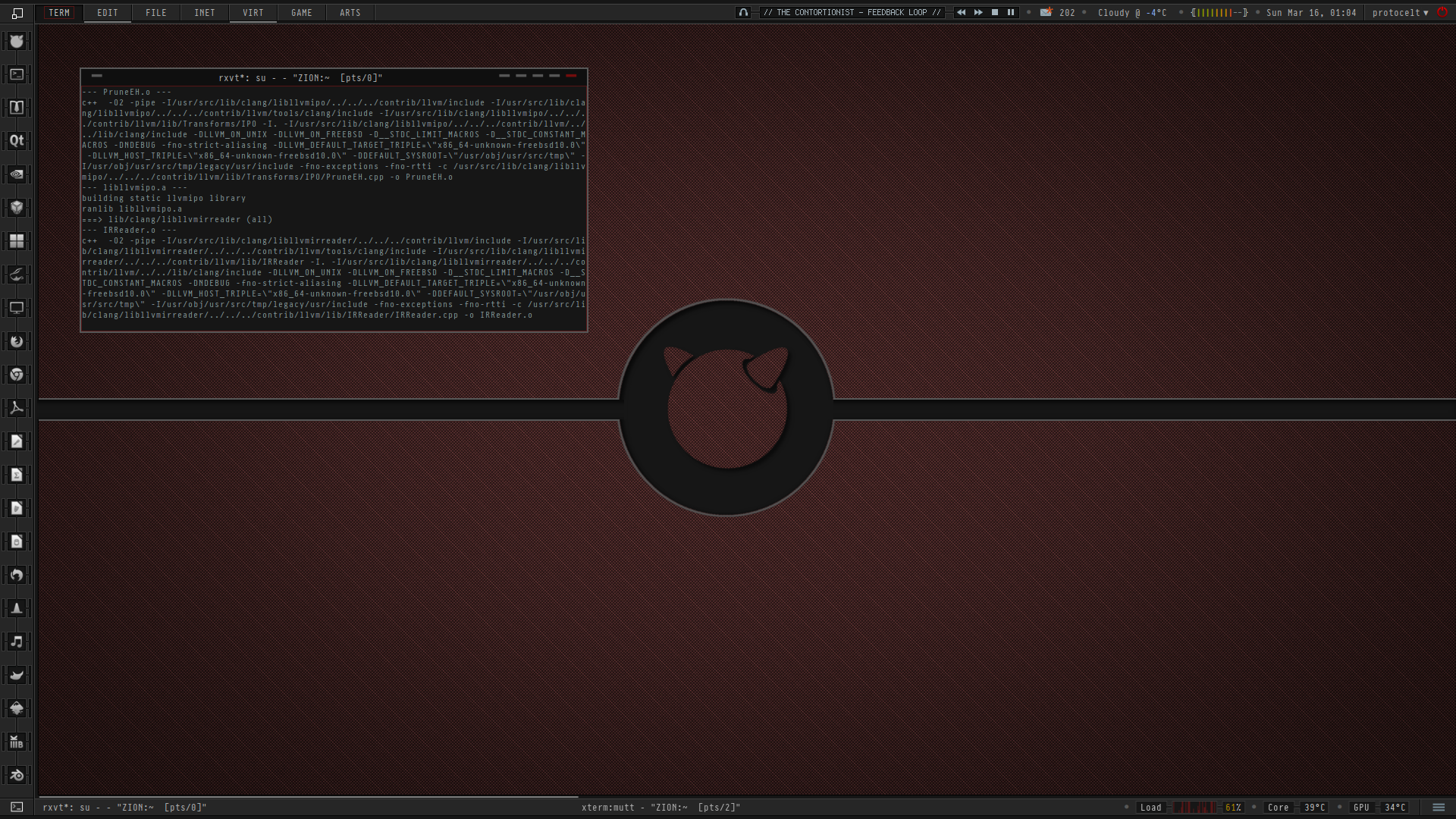 FreeBSD Screen Shots | Page 30 | The FreeBSD Forums