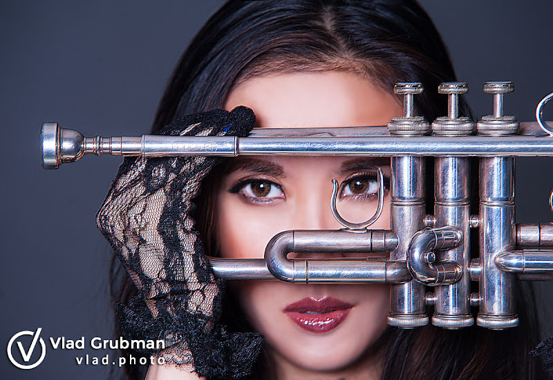Seeing Through Music. Photography by Vlad Grubman / ZealusMedia.com