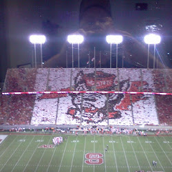 Carter-Finley Stadium's profile photo