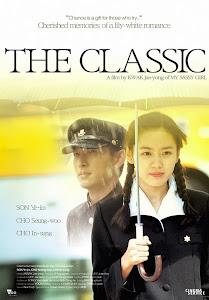 Chuyện Tình Cổ Điển - The Classic poster