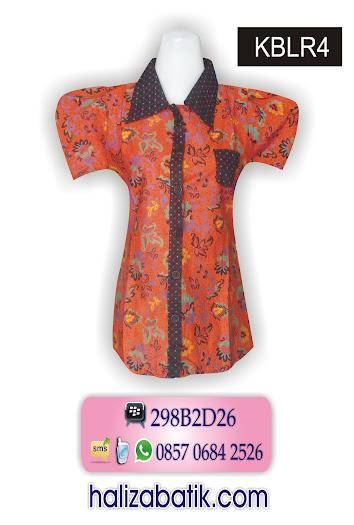 grosir batik pekalongan, Grosir Batik, Busana Batik Modern, Model Batik
