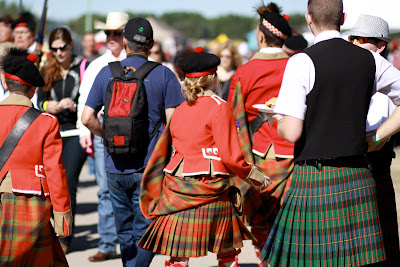 2011 Calgary Highland Games