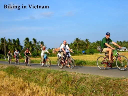 Different Vietnam - Thumbnail