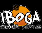 Logo Festival Iboga Summer Festival
