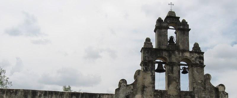 Mission San Juan in San Antonio
