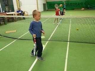 Tennisinitiatie SVS