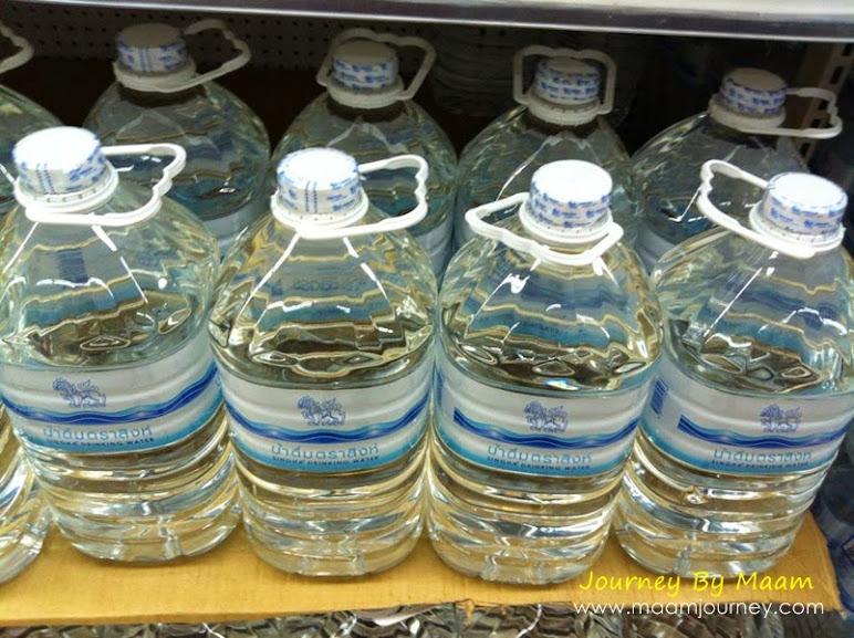 น้ำดื่ม_น้ำดื่มสะอาด_น้ำดื่มปลอดภัย_น้ำดื่มตราสิงห์_Drinking Water_6 ลิตร