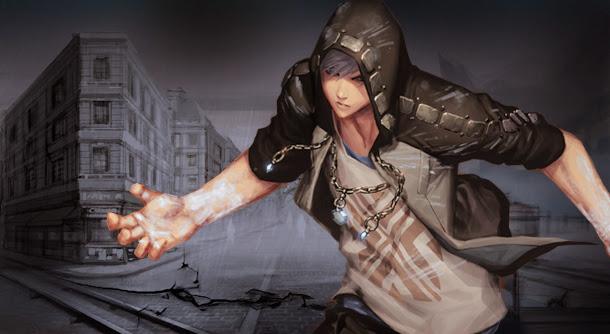 Ngắm tạo hình các nhân vật trong Cyphers Online - Ảnh 4