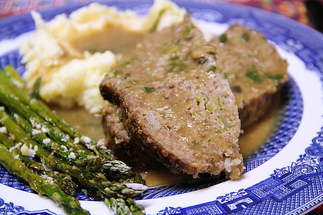1770 house meatloaf via the barefoot contessa - Meatloaf Recipes Ina Garten