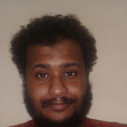 Abdulaziz Ameen