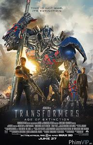Transformers: Kỷ Nguyên Hủy Diệt - Transformers 4: Age Of Extinc poster