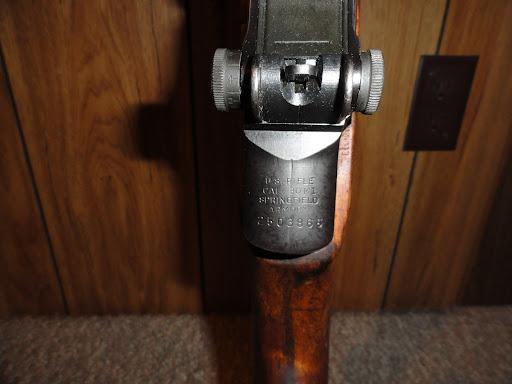 M1 Garand For Sale Dallas