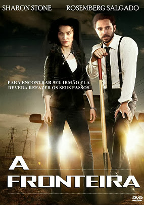 A Fronteira DVDRip XviD Dual Audio Dublado – Torrent