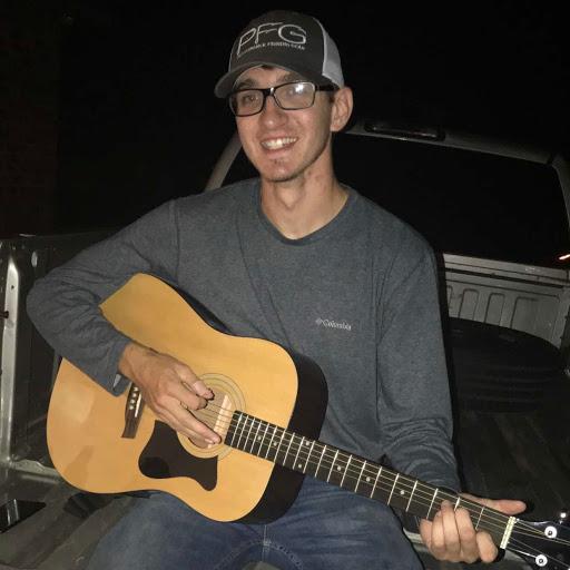 Jared Townsend Photo 16