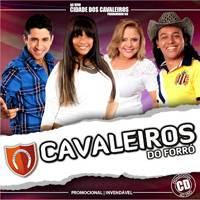 CD Cavaleiros do Forró - Promocional de Agosto - 2012