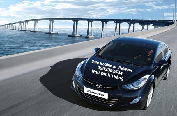 Hyundai Elantra AT 1.6L