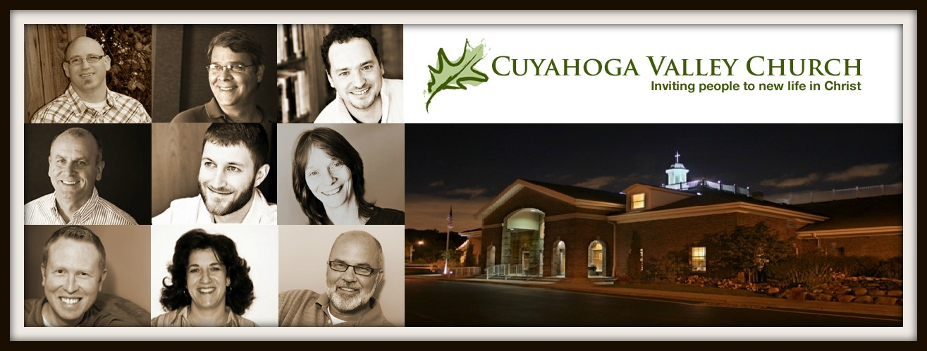 Church Broadview Heights | Cuyahoga Valley Church at 5055 E Wallings Rd, Broadview Heights, OH