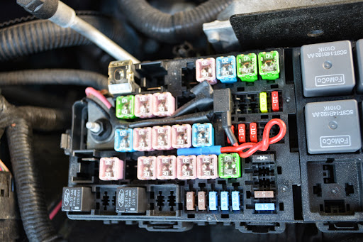 2012 Ford Mustang Kill Switch How To