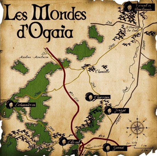 Les Mondes d'Ogaiä
